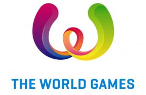 X The World Games started on July 20 in Wroclaw