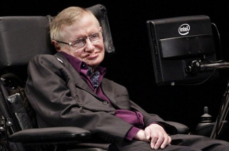 60,000 of views in 12 hours: Stephen Hawking has made his dissertation public