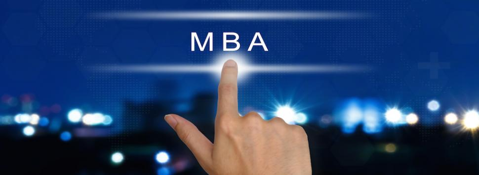 MBA 2018-2019 for free for Indian senior managers