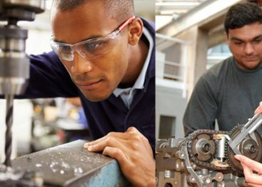 What are the unusual offers of work for technicians and engineers?
