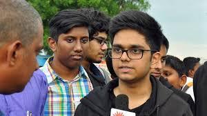 भारत के छात्र द्वारा सामना की गई कठिनाइयों का समाधान करना