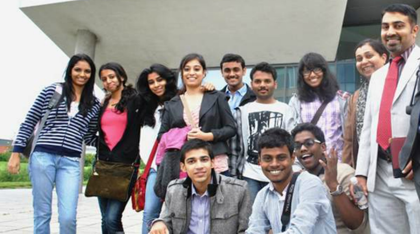 Polish-Indian relation: educational mission for Indian students