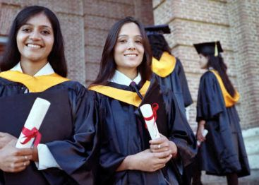 Features of studying in European schools for Indian students