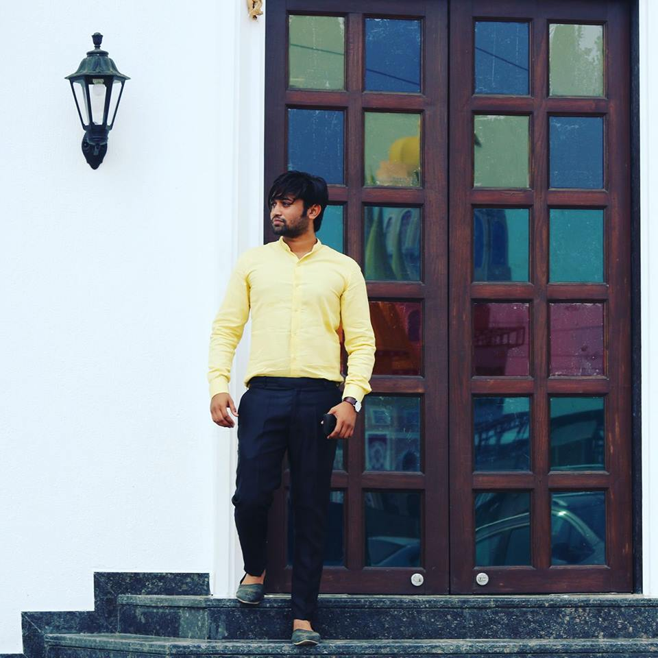Post – Indian in Poland journey – Dhaval M.
