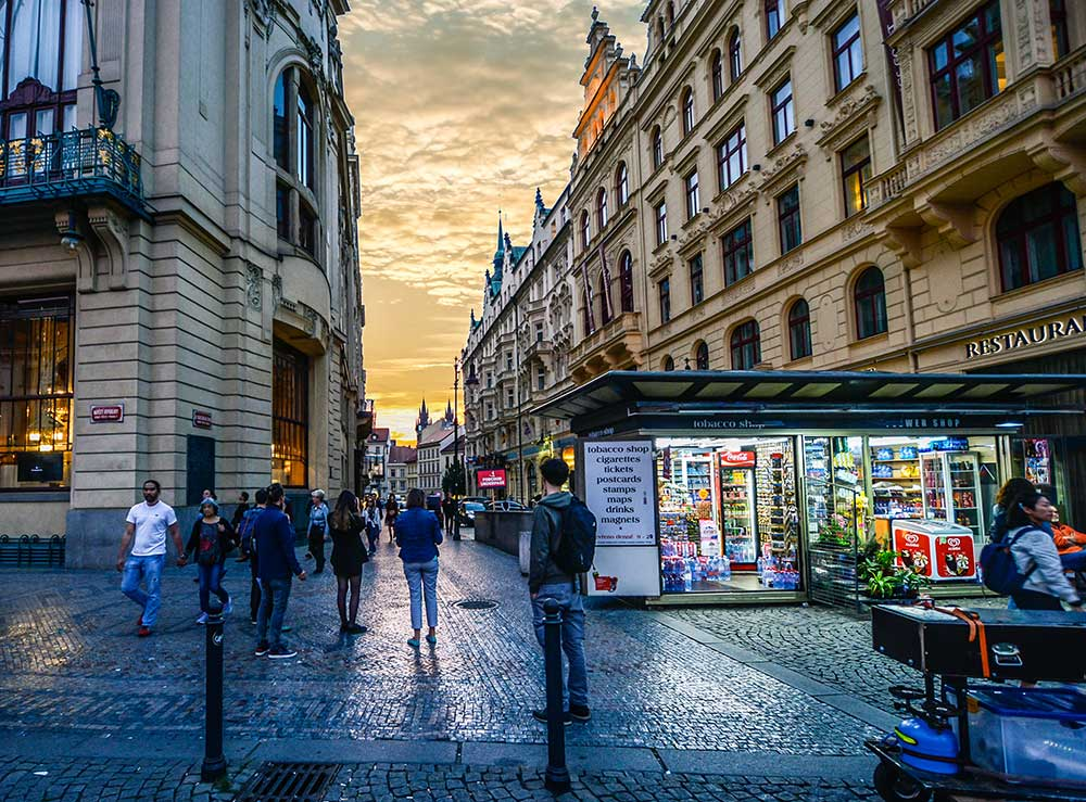 How to enroll in a Czech university without intermediaries