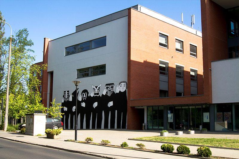 Collegium Da Vinci is one of the oldest private universities in Greater Poland