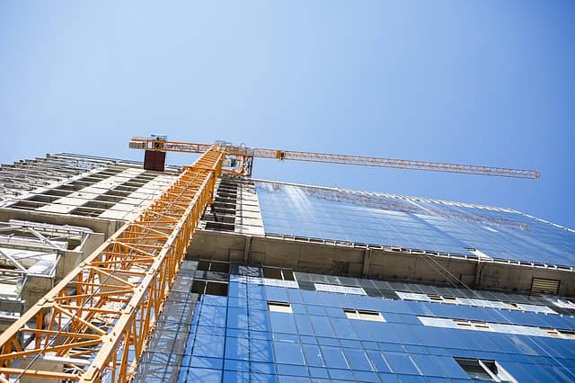 The building profession