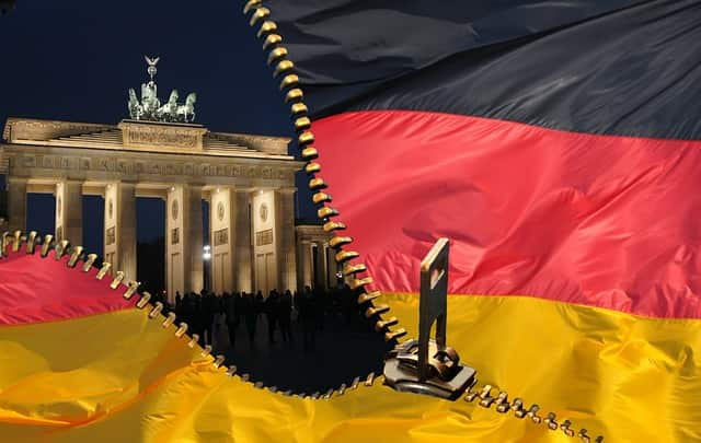 Germany canceled a tuition fee for foreigners and citizens of the country