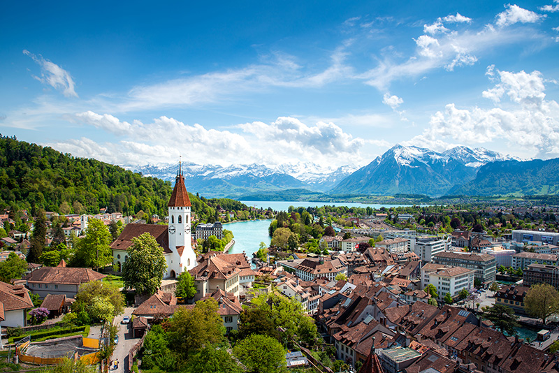 Education in Switzerland for Indian students
