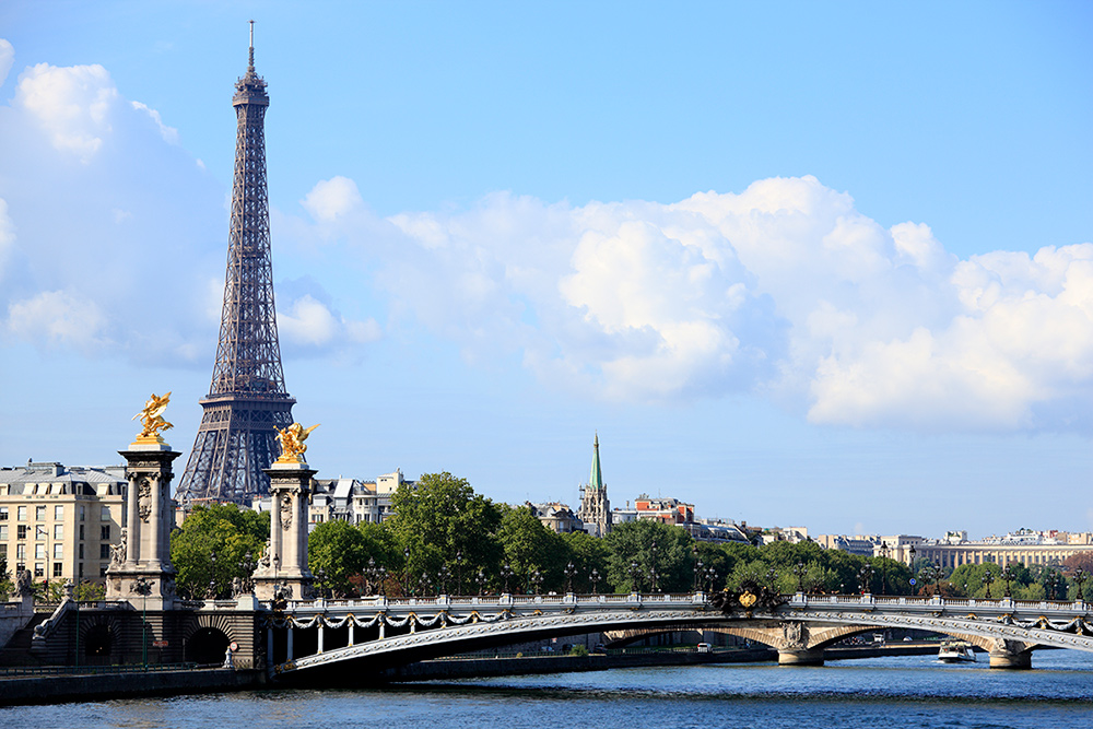 Education in France for Indian students