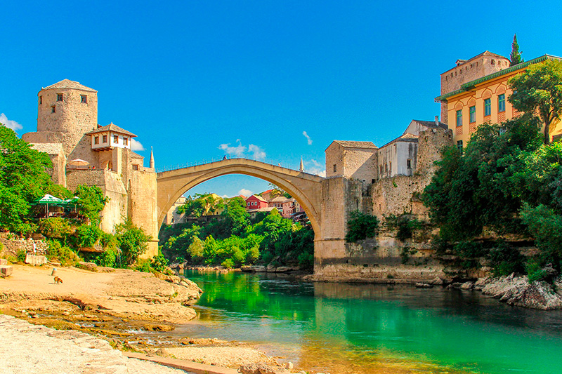 Education in Bosnia and Herzegovina for Indian students