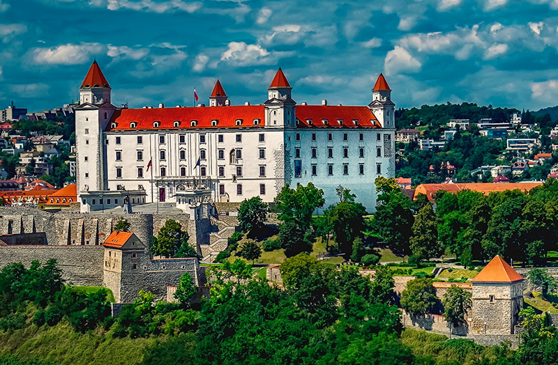 Education in Slovakia for Indian students