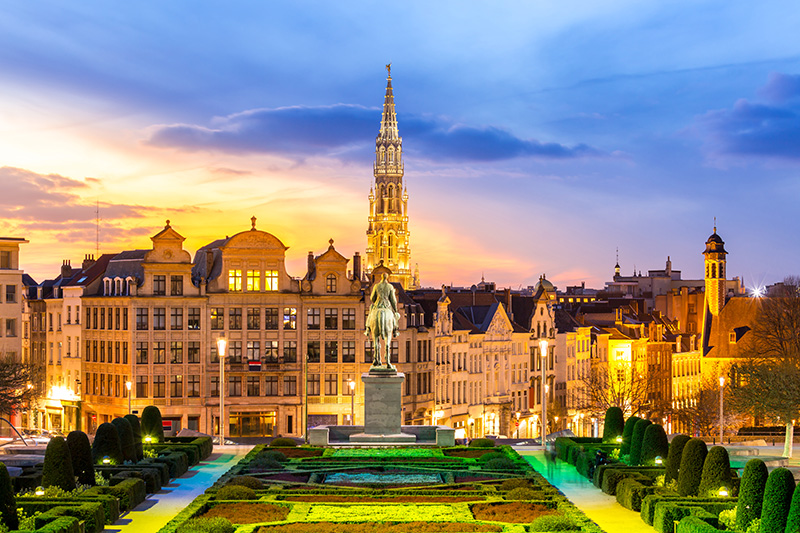 Education in Belgium for Indian students