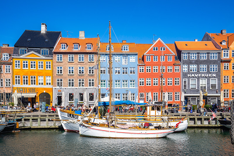 Education in Denmark for Indian students