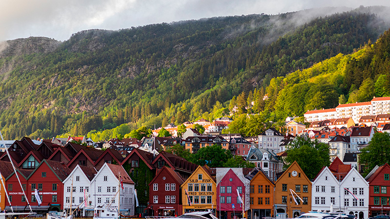 Education in Norway for Indian students