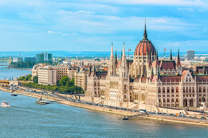 Education in Hungary for Indian students