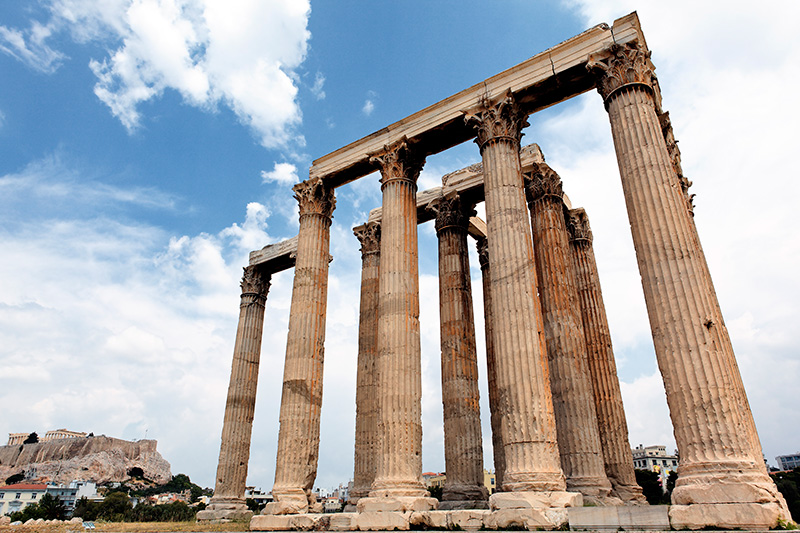 Education in Greece for Indian students