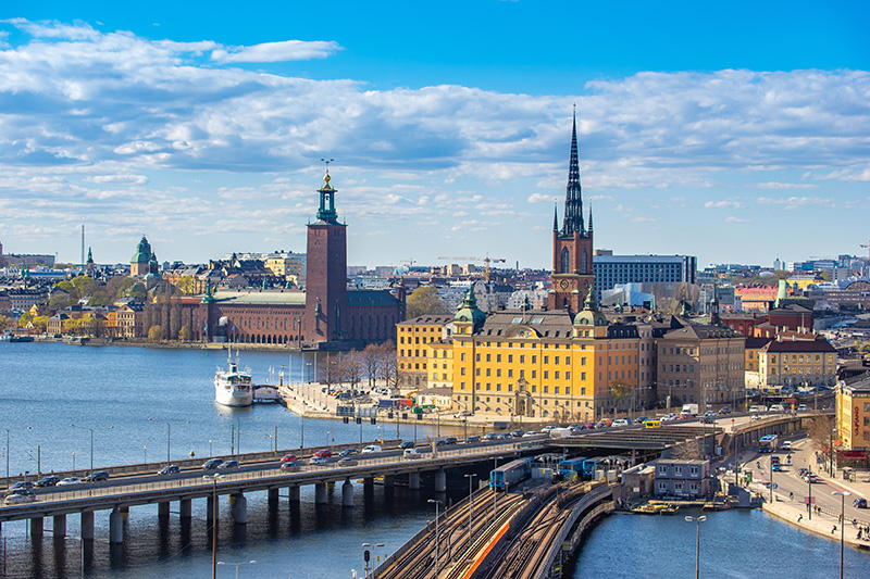 Education in Sweden for Indian students