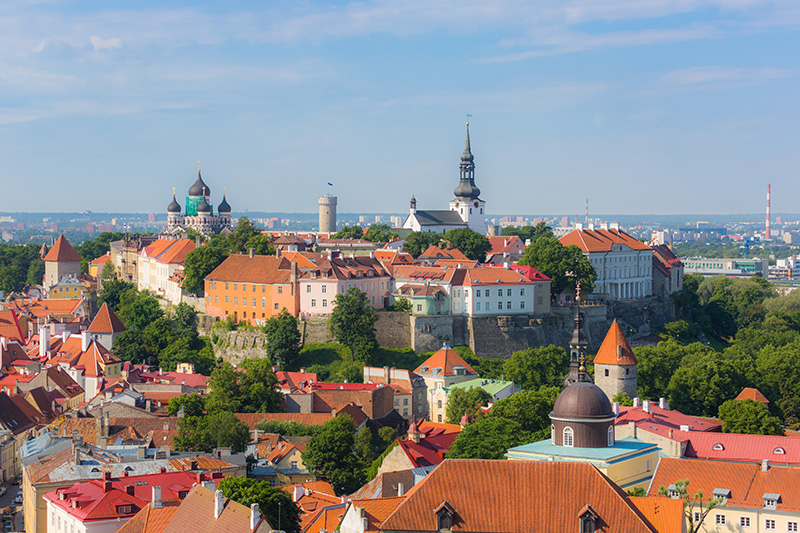Education in Estonia for Indian students